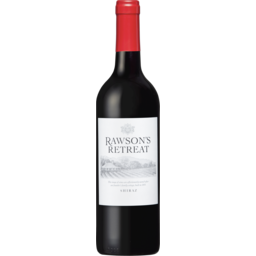 Photo of Penfolds Rawson's Retreat Shiraz