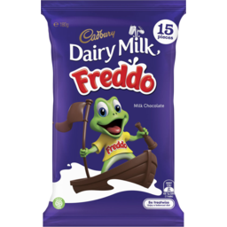 Photo of Cadbury Dairy Milk Freddo Sharepack 180g 180g