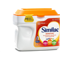 Photo of Similac Sensitive