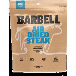 Photo of Barbell Air Dried Steak 200g