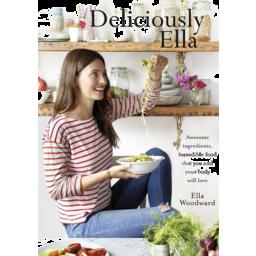 Photo of Woodward. Ella Book - Deliciously Ella