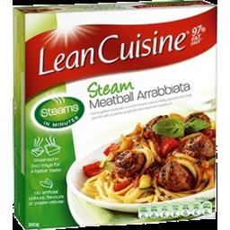 Photo of Lean Cuisine Steam Meatballs 380gm