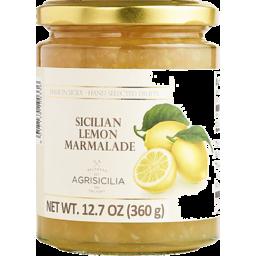 Photo of Agri Marmalade Lemon 360g