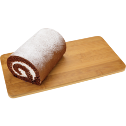 Photo of Wc Chocolate Roll 250g