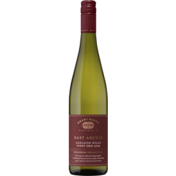 Photo of Grant Burge East Argyle Pinot Gris 750ml