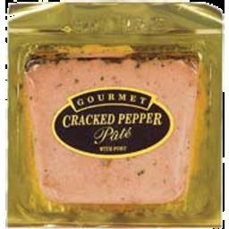 Photo of Birubi Cracked Pepper Pate 125gm