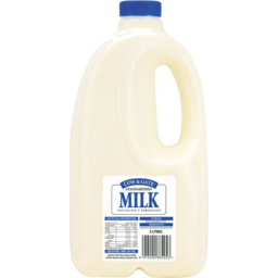 Photo of Cow & Gate Milk Standard 2L