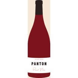 Photo of Panton Pinot Noir 750ml