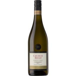 Photo of Church Road Chardonnay 750ml