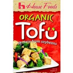 Photo of House Foods Organic Tofu