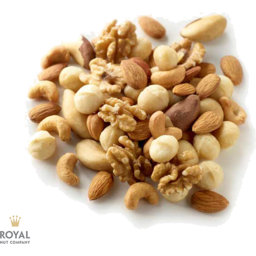 Photo of Royal Nut Company Premium Mix 250g