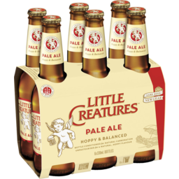 Photo of Little Creatures Pale Ale 6pk