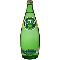 Photo of Perrier Glass Bottle 750ml