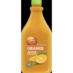 Photo of Golden Circle Orange Juice 2l