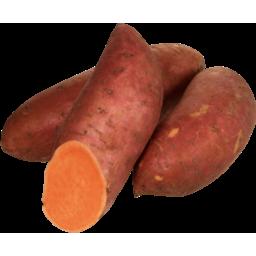 Photo of Sweet Potatoes Gold