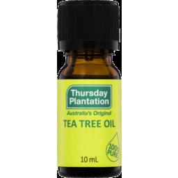 Photo of Tea Tree Oil 10ml