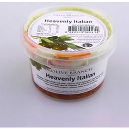 Photo of Ob Heavenly Italian 250gm