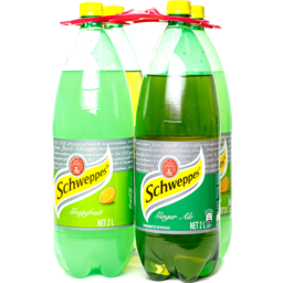 Photo of Schweppes Mixed Case