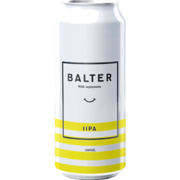 Photo of Balter Brewers Iipa Can