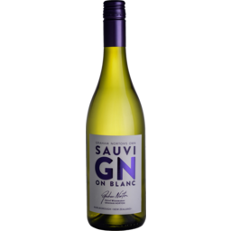 Photo of Graham Norton Sauvignon Blanc 750ml