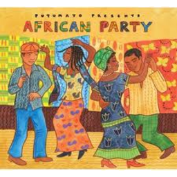 Photo of African Party