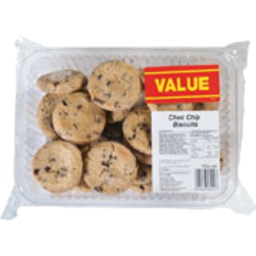 Photo of Value Pack Cookies Chocolate Chip 700g