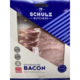 Photo of Barossa Schulz Bacon 200gm