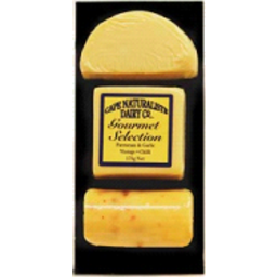 Photo of Cape Naturaliste Gourmet Cheese Selection 175g