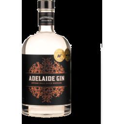 Photo of Adelaide Gin 700ml