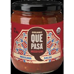 Photo of Salsa - Mexican Medium 454g