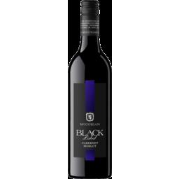 Photo of McGuigan Black Label Cabernet Merlot 750ml