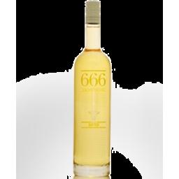 Photo of 666 Cape Grim Butter Vodka 700ml