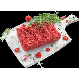 Photo of Beef Mince Premium Fresh