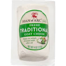Photo of Goat Cheese Traditional 4oz