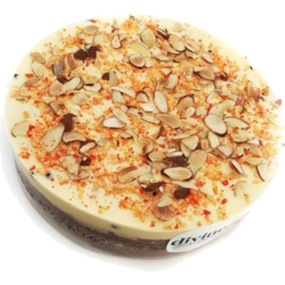 Photo of Divine Orange & Almond Cake Gluten  & Dairy Free