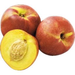 Photo of Nectarines Yellow Kg