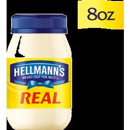 Photo of Hellmann's Real Mayonnaise