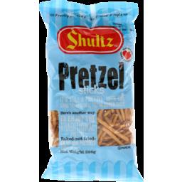 Photo of Shultz Pretzel Stix 226g