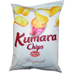 Photo of Sunny Hill Kumara Chips 120g