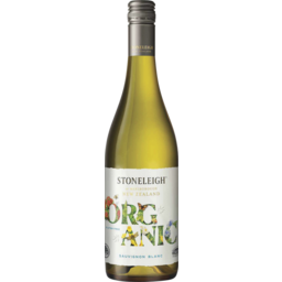 Photo of Stoneleigh Organic Sauvignon Blanc 750ml