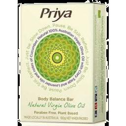 Photo of Priya T/Soap Olive Oil 100gm