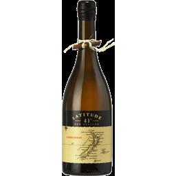 Photo of Latitude 41 Moutere Chardonnay