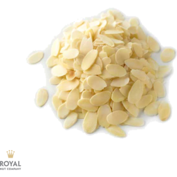 Photo of Royal Nut Co Slivered Almonds Raw 250g