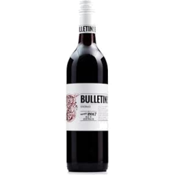 Photo of Bulletin Shiraz