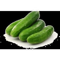 Photo of Cucumbers Baby 250g Pack