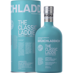 Photo of Bruichladdich The Classic Laddie Scotch Whisky