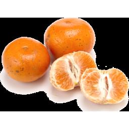 Photo of Mandarins - Honey Murcott
