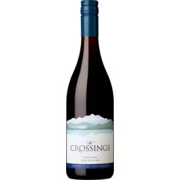 Photo of The Crossings Pinot Noir