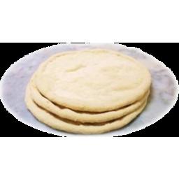 Photo of Mediterranean Bakery Pizza Base Thin 3pk