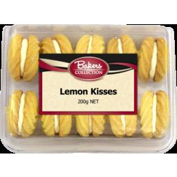 Photo of Bc Lemon Kisses 200gm